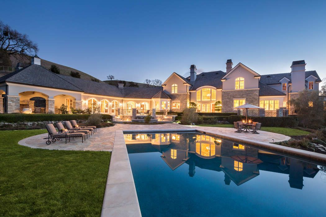 The Ultimate Secluded Traditional Estate