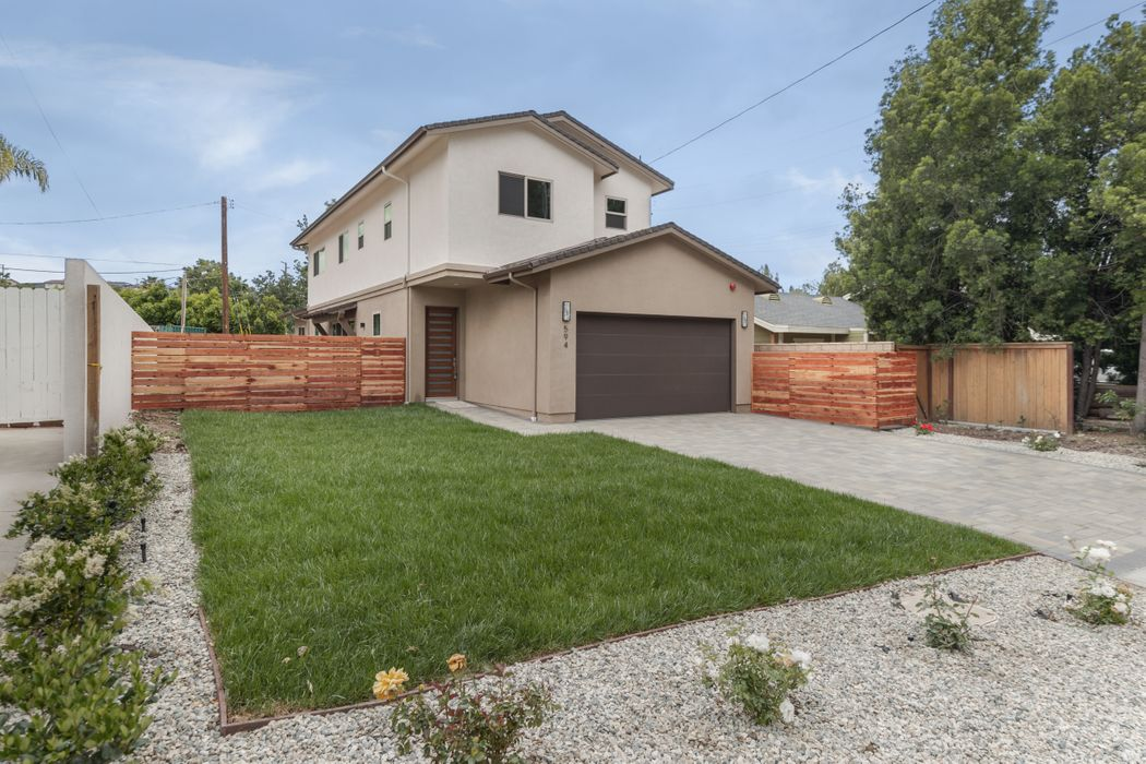 594 Hodencamp Road Thousand Oaks, CA 91360