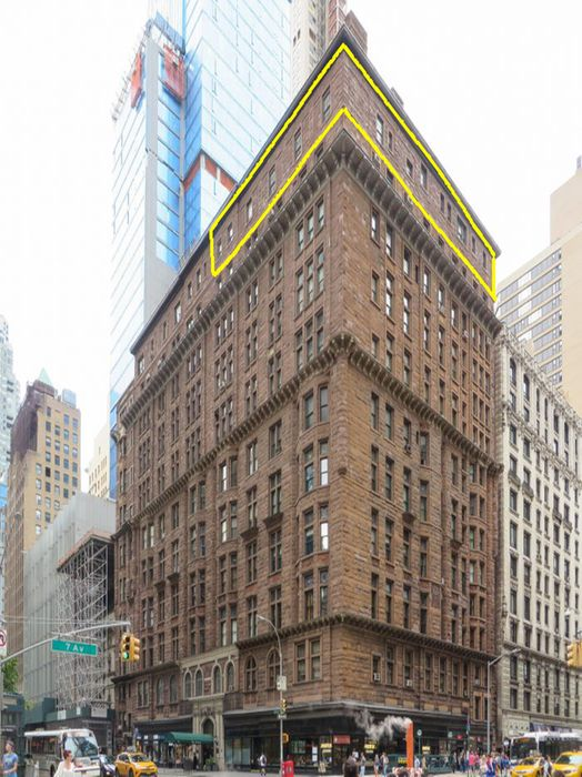 205 West 57th Street New York, NY 10019