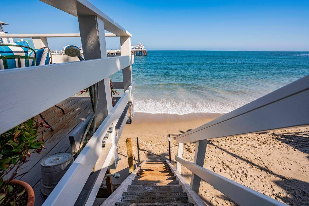 23006 Pacific Coast Highway Malibu, CA 90265
