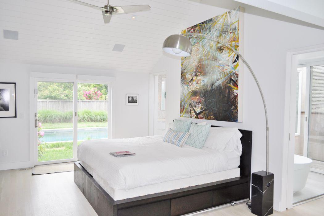 Chic East Hampton Beach House East Hampton, NY 11937