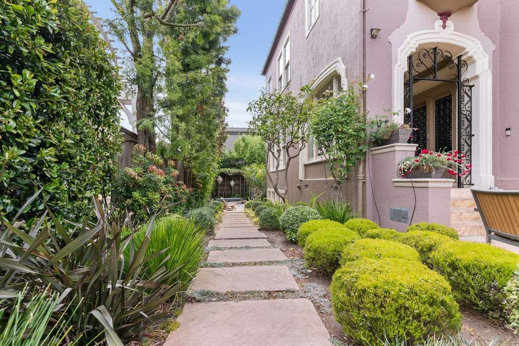 101 Commonwealth Ave San Francisco, CA 94118
