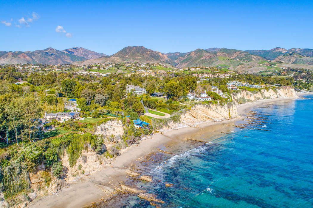 6628 Zumirez Drive Malibu, CA 90265