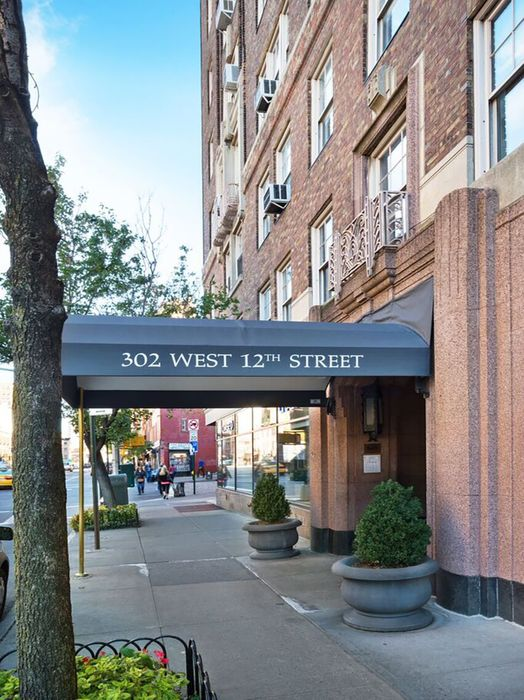 302 West 12th Street New York, NY 10014