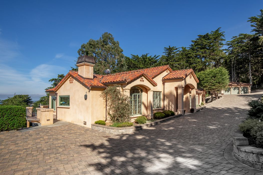 101 Lower Walden Road Carmel, CA 93923