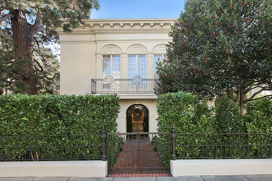 1055 Green St San Francisco Ca 94133 Sotheby S