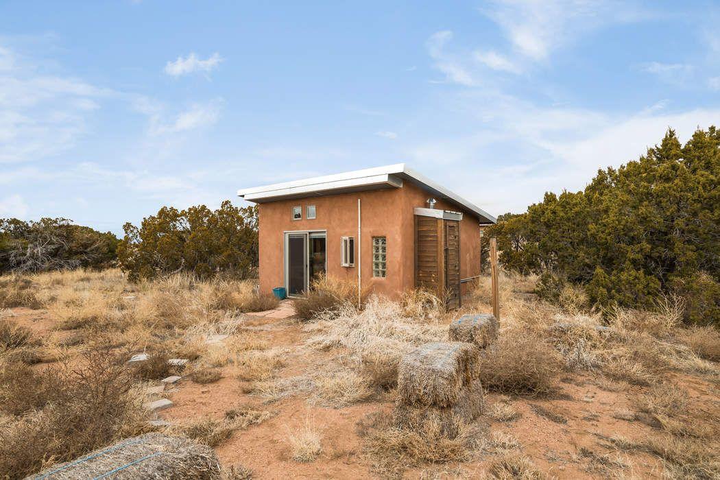 119 Old Galisteo Way Santa Fe, NM 87508