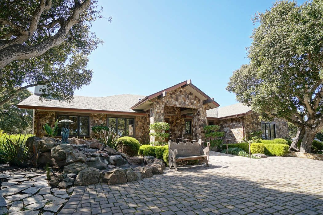 Quail Meadows Estate Compound in Carmel!