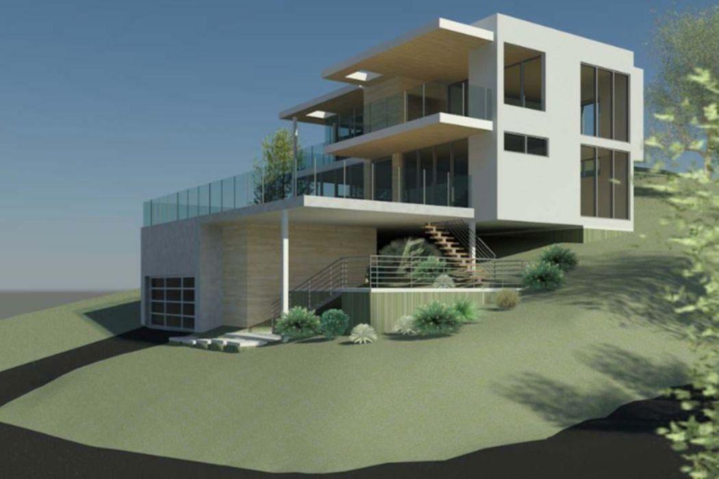 4301 Ocean View Drive Malibu, CA 90265