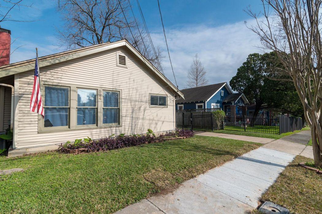 524 Threlkeld St Houston, TX 77007