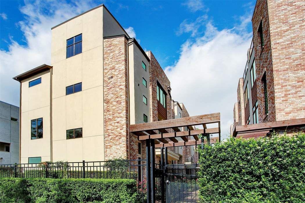 4402 Mount Vernon Street Houston, TX 77006