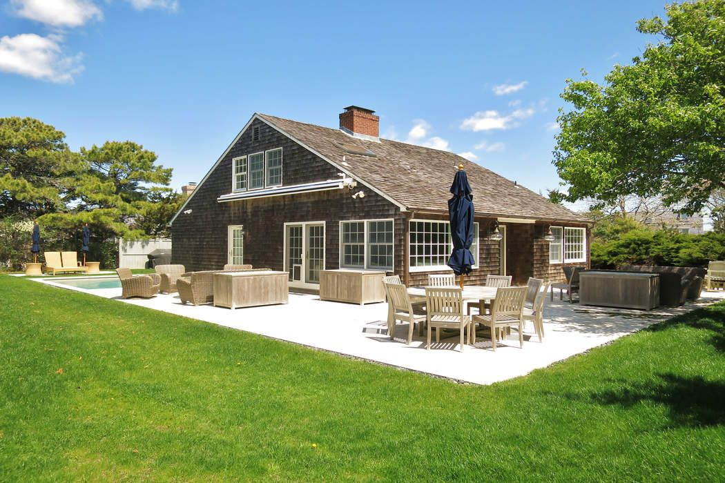Amagansett Beach House