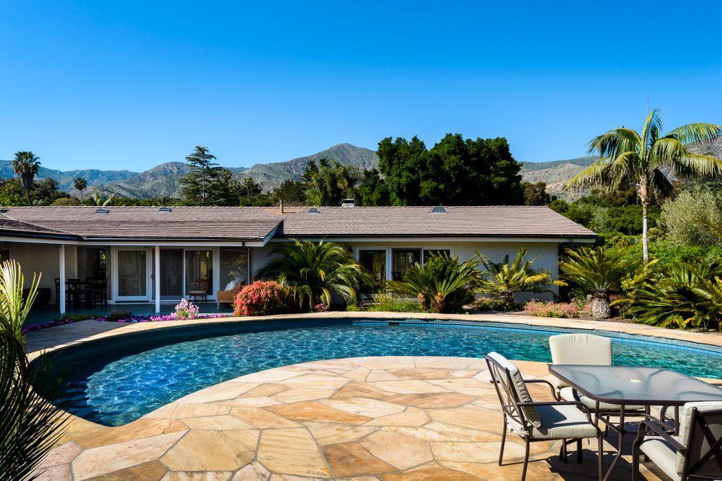 584 Stone Meadow Lane Montecito, CA 93108