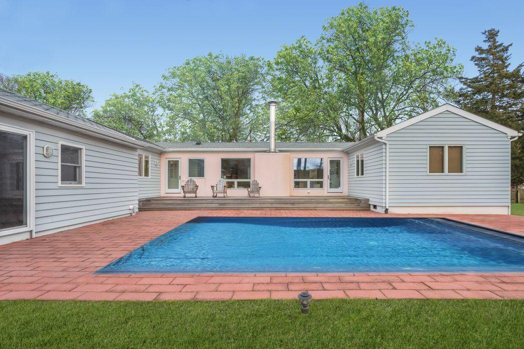 Sag Harbor Beach House Sag Harbor, NY 11963