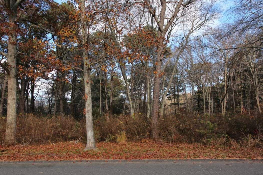 11 Norse Pines Drive Lot 1 East Sandwich, MA 02537