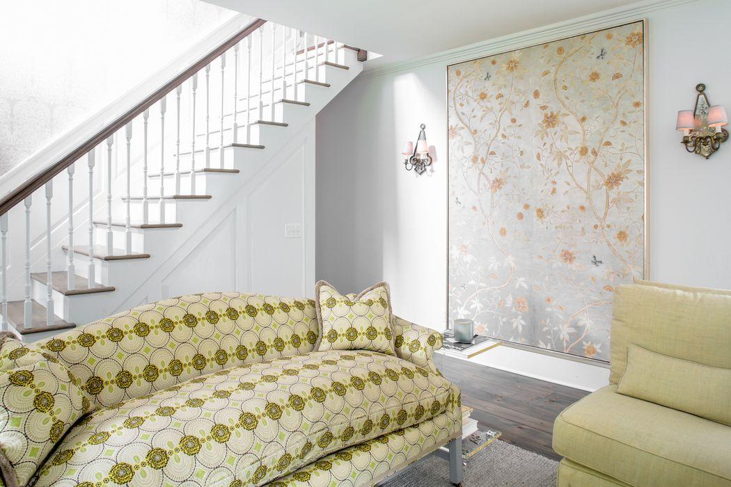 Chic Shingle-Style Village Home  Southampton, NY 11968