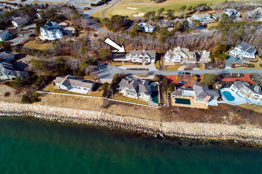 69 Triton Way New Seabury, MA 02649