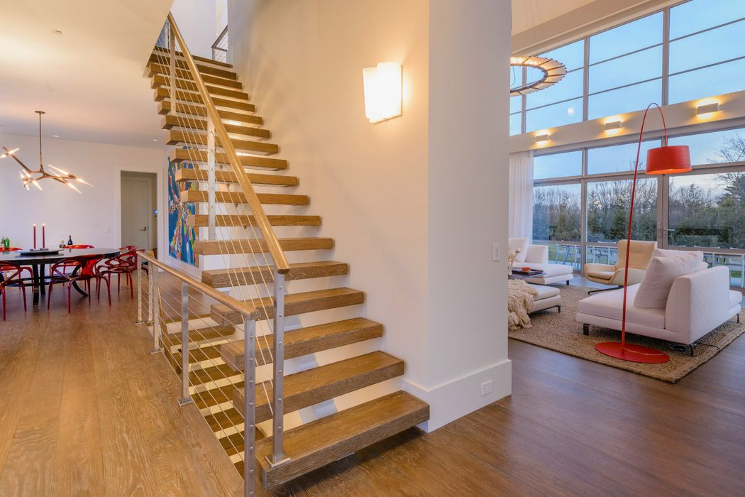 Chic Modern, Steps to the Ocean Bridgehampton, NY 11932