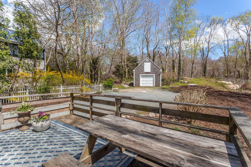 250 Woods Hole Road Woods Hole, MA 02543
