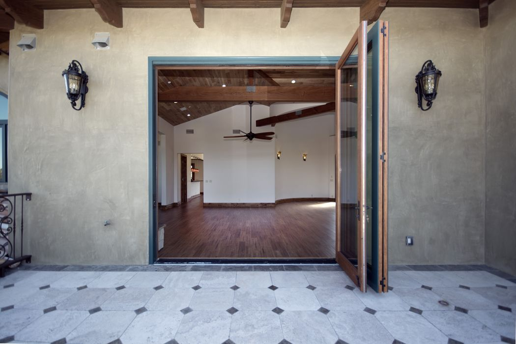 1620 Will Geer Road Topanga, CA 90290