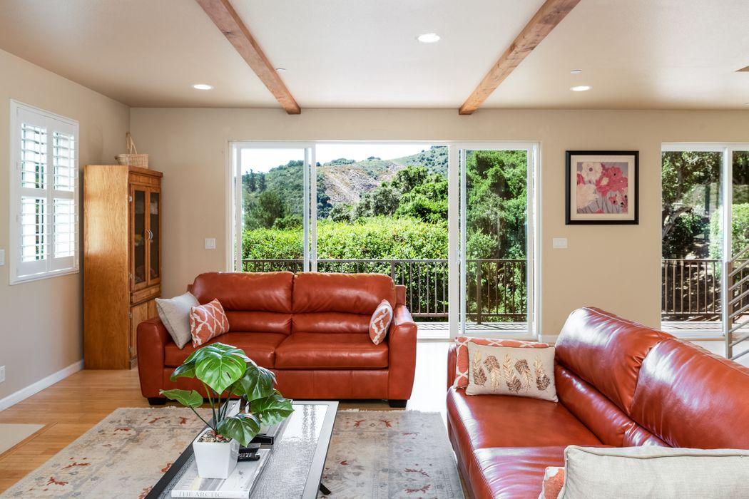 245 Calle De Los Agrinemsors Carmel Valley, CA 93924