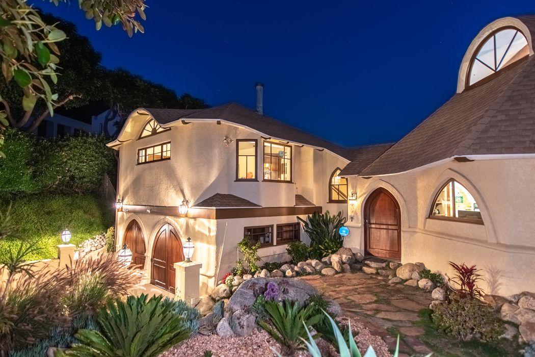 4284 Avenida De La Encinal Malibu, CA 90265