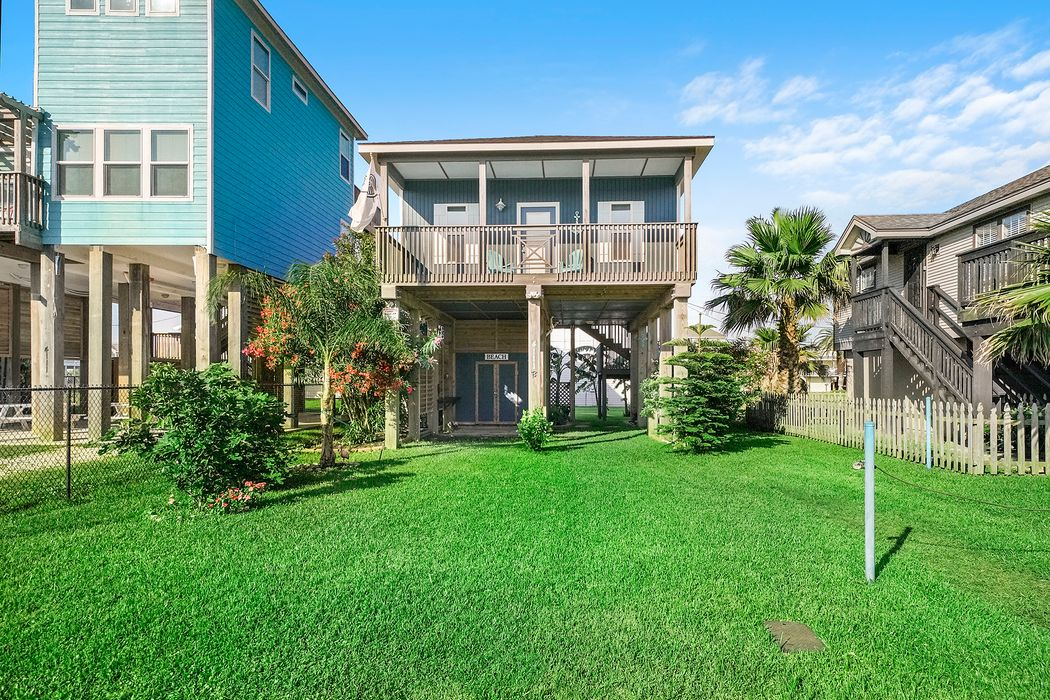 4111 Vista Road Galveston, TX 77554