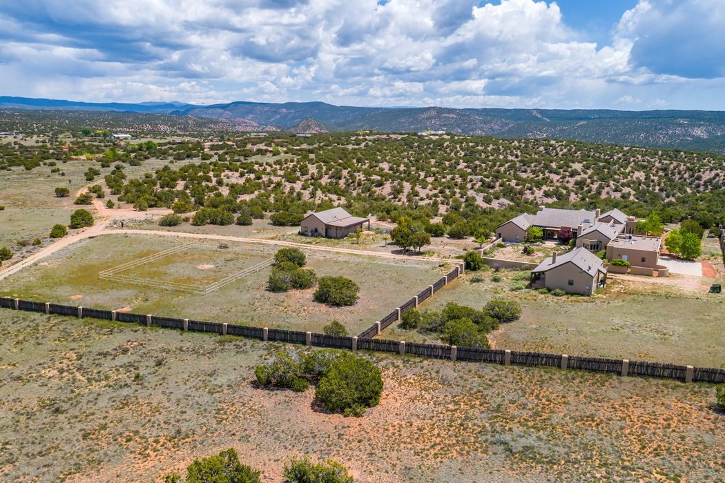 46 & 50 Cattle Drive Lamy, NM 87540