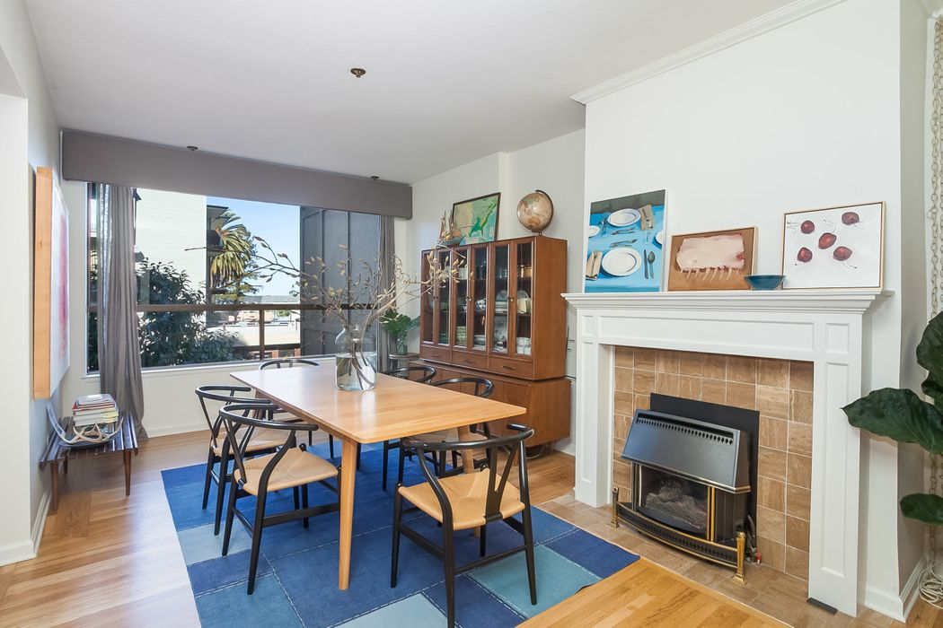 Charming 1BD/1BA Condo w/ Views & Pkg.
