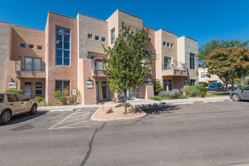 3600 Cerrillos Road #1103 Santa Fe, NM 87507
