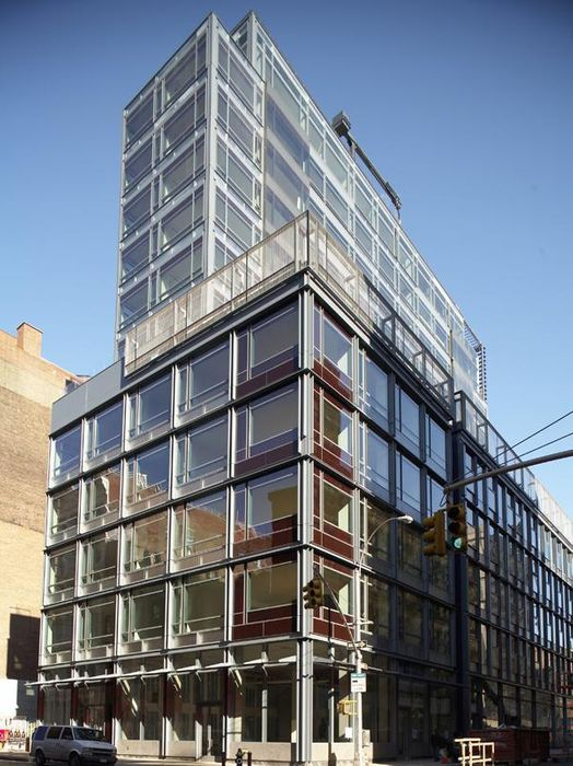 40 Mercer Street New York, NY 10013