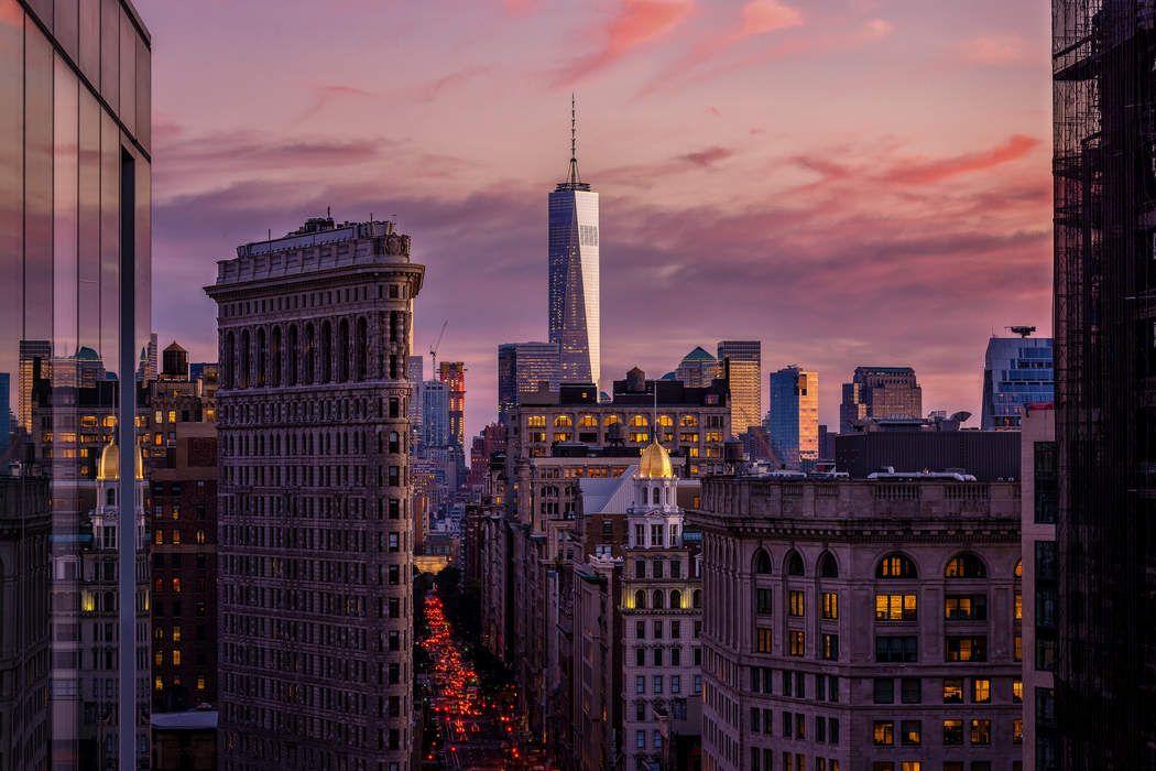 15 Union Square West New York, NY 10003