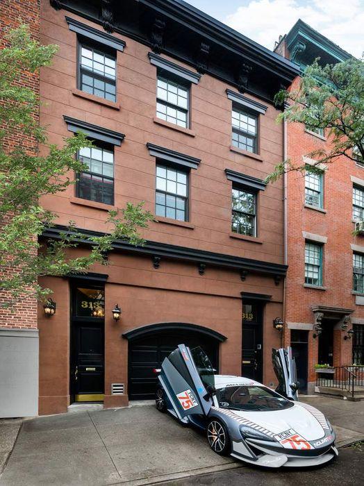 313 West 20th Street New York, NY 10011