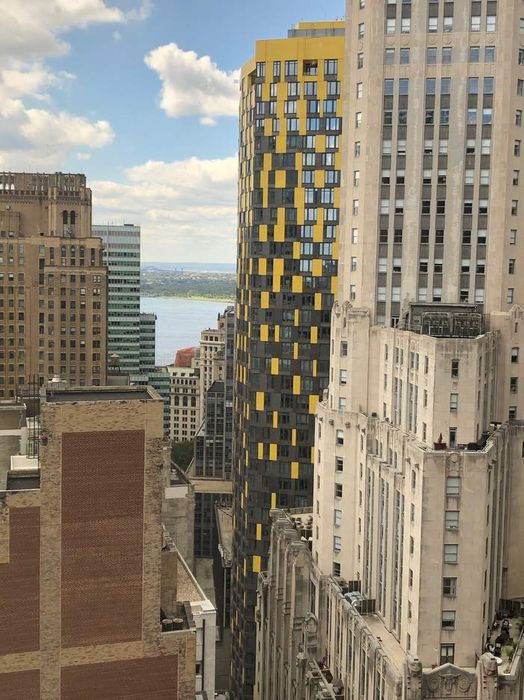 75 Wall Street New York, NY 10019