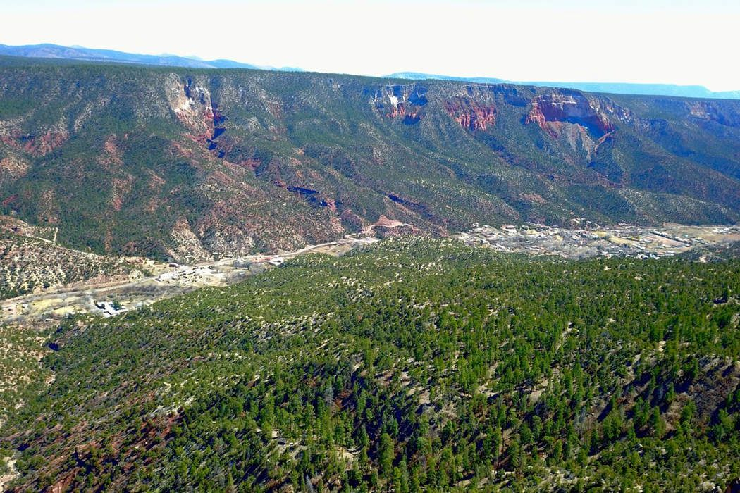 Valley Of The Spirit Ranch, Tract B Jemez Springs, NM 87025
