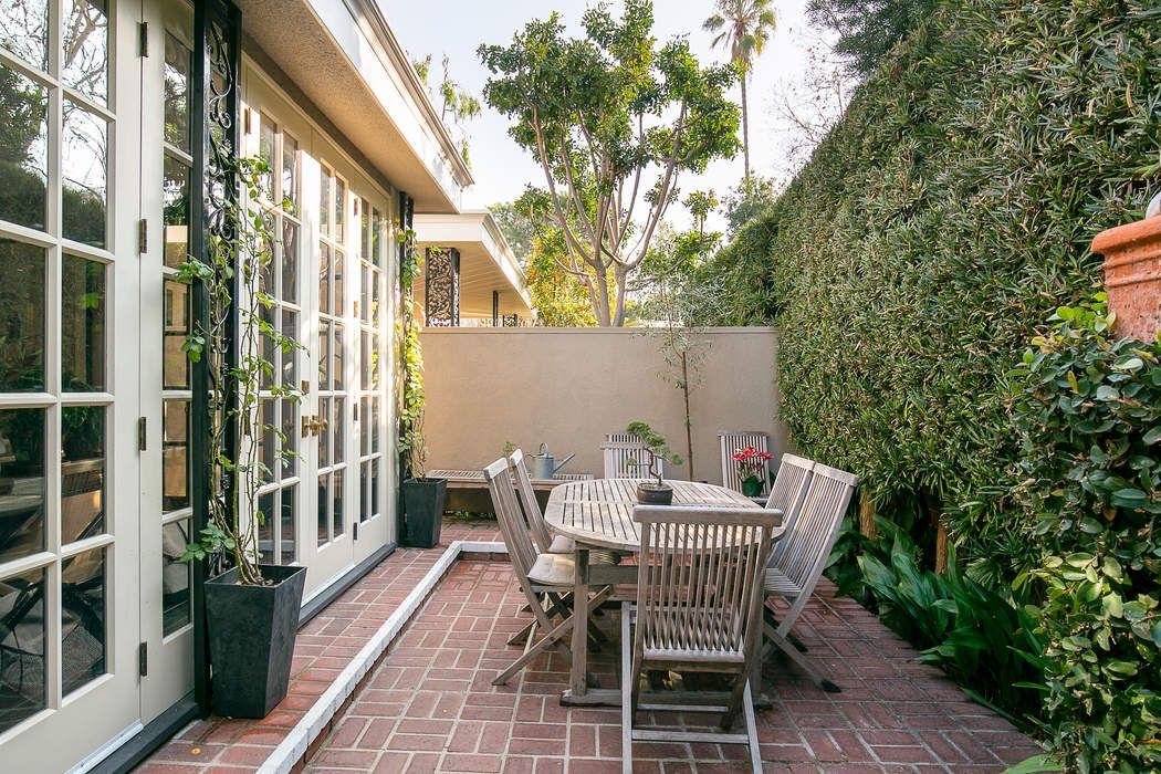 1125 South Orange Grove Boulevard Pasadena, CA 91105