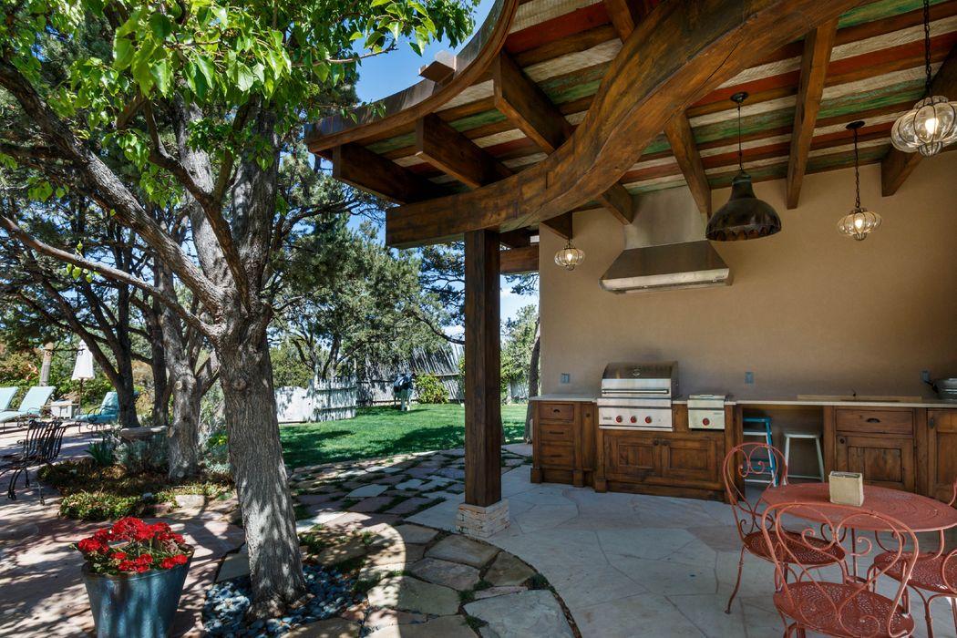1490 Wilderness Gate Road Santa Fe Nm 87505 Sotheby S