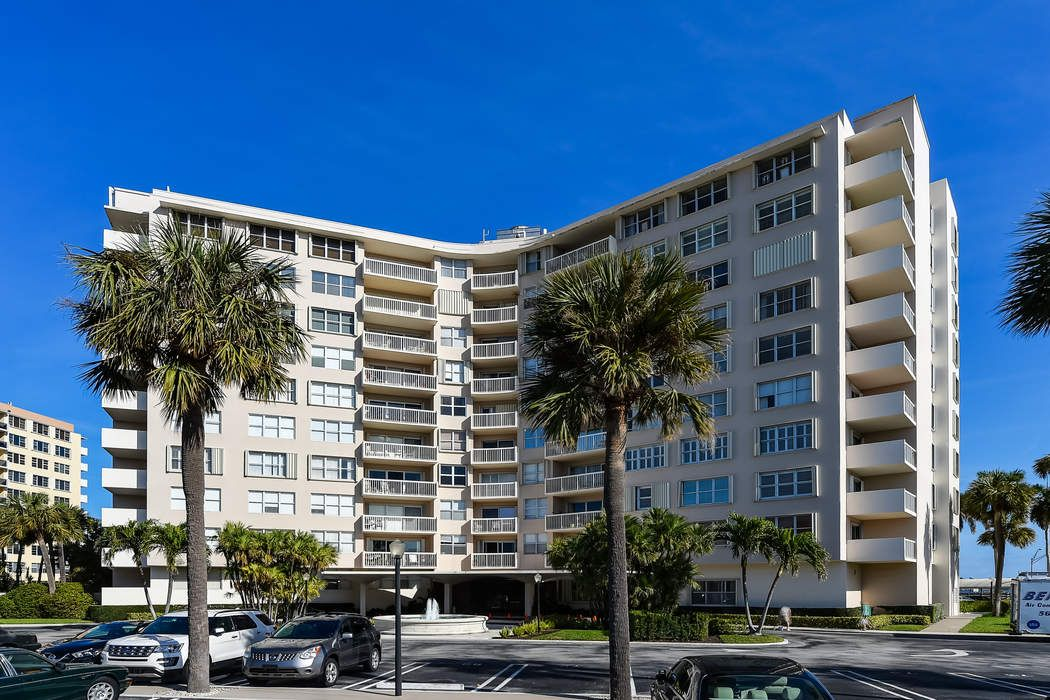 2600 N Flagler Drive West Palm Beach, FL 33407