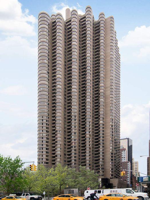330 East 38th Street New York, NY 10016