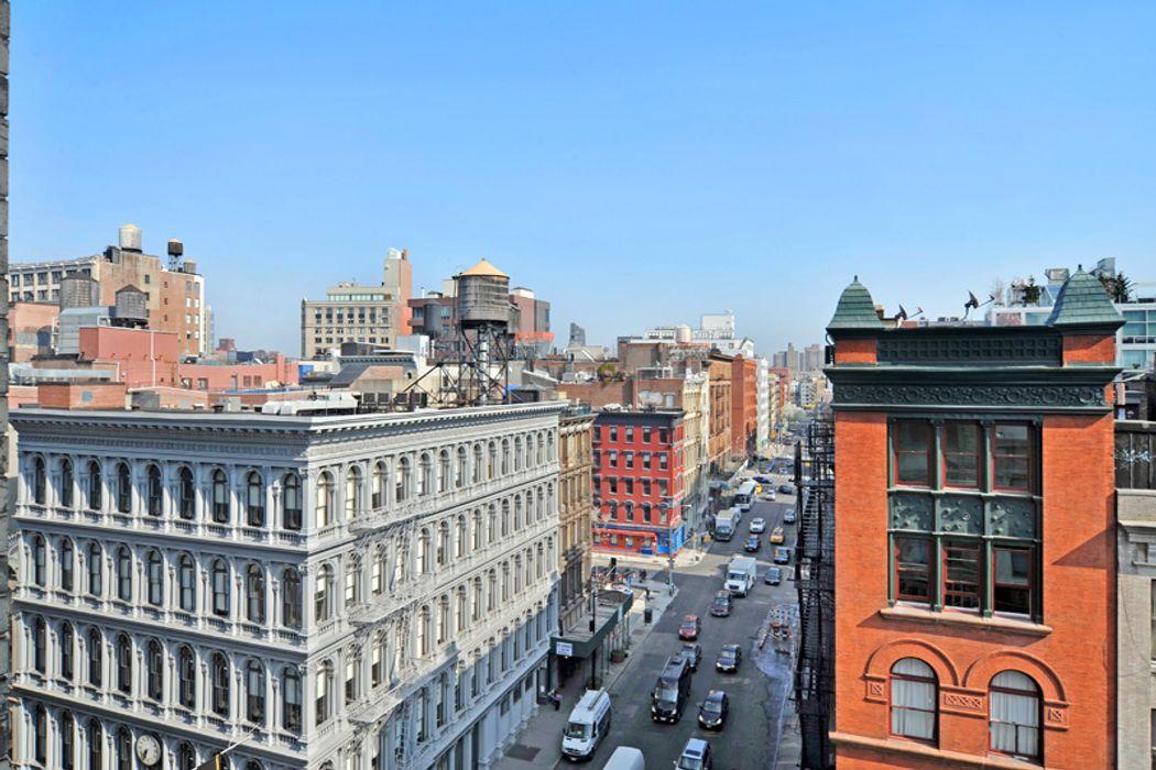 451 Broome Street New York, NY 10012