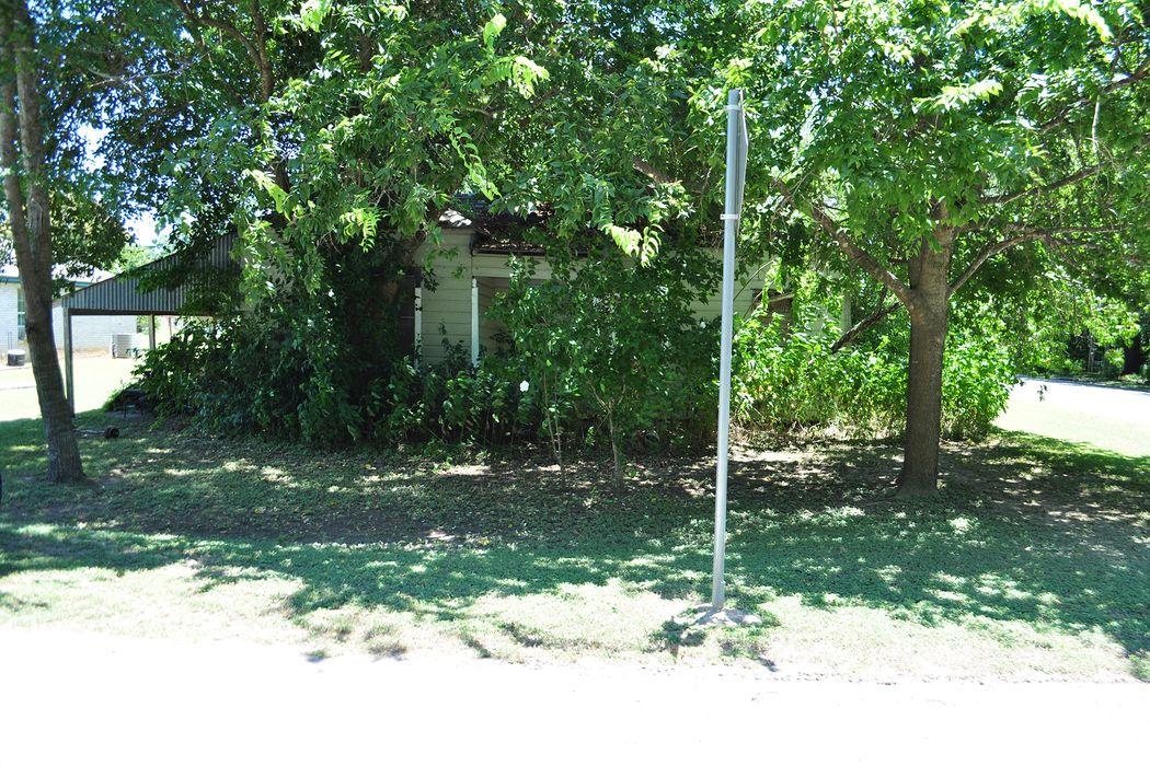 509 Hill Street Smithville, TX 78957