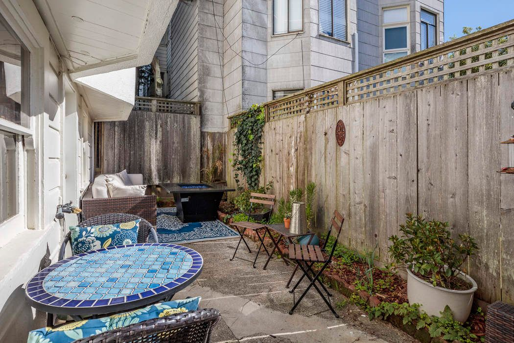 3823 Clay St San Francisco, CA 94118