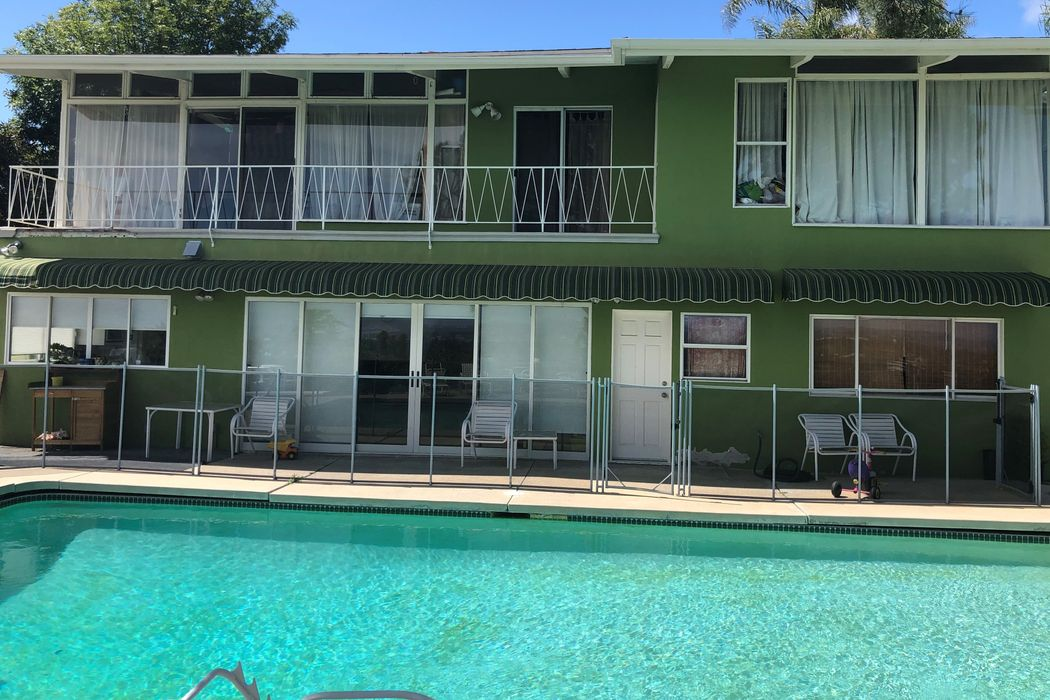 1314 Chautauqua Boulevard Pacific Palisades, CA 90272