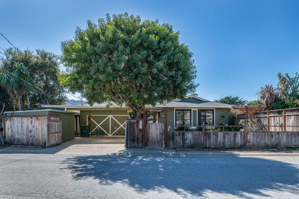 3450 Fisher Place Carmel, CA 93923