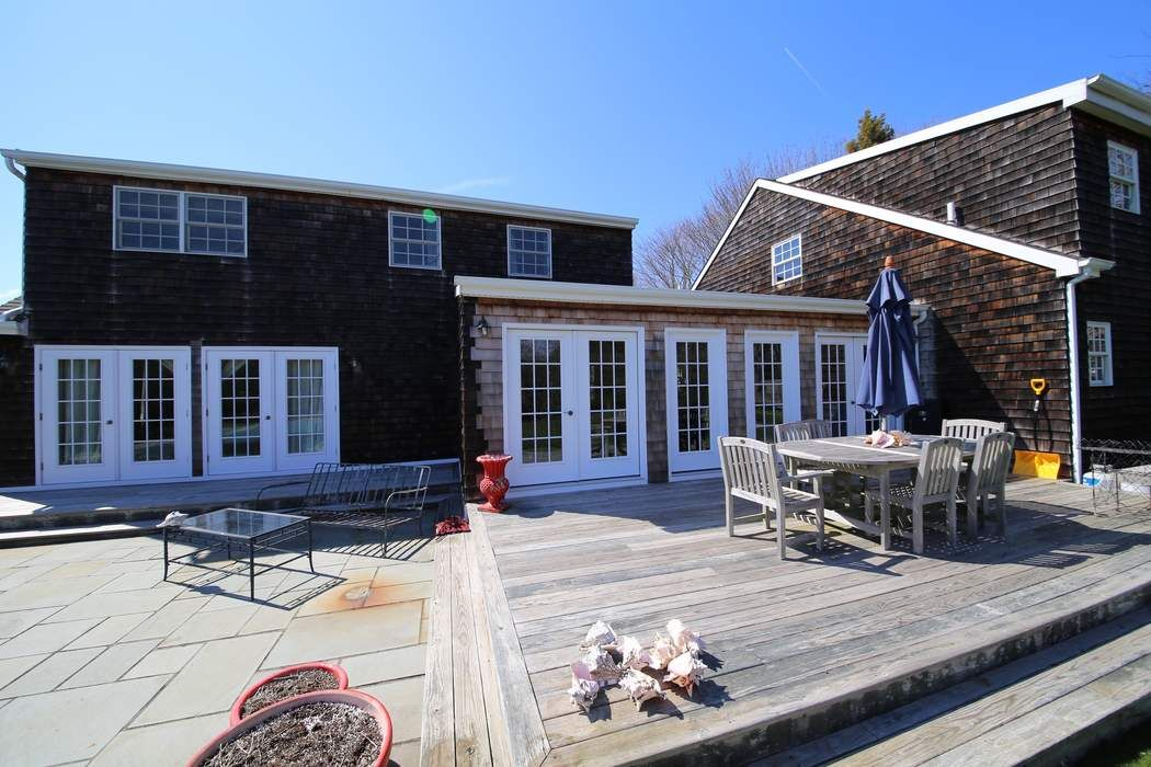 Charming South of the Highway Cape Southampton, NY 11968