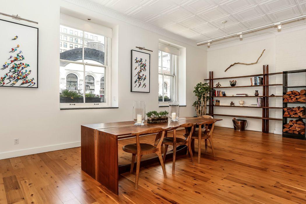 142 Duane Street Apt 4a New York Ny 10013 Sotheby S