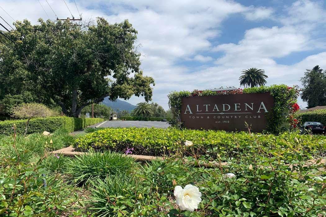 2111 Sinaloa Avenue Altadena, CA 91001