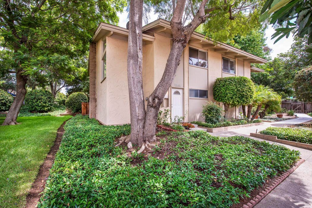 Foothill District Townhome