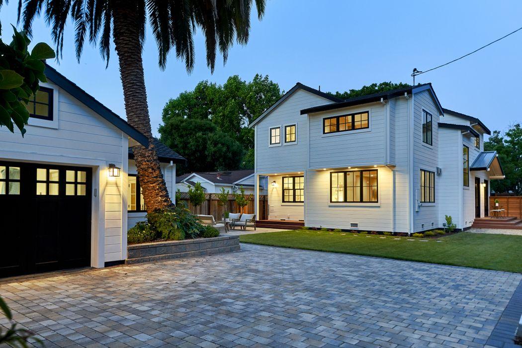 501 Laurel Ave Menlo Park, CA 94025