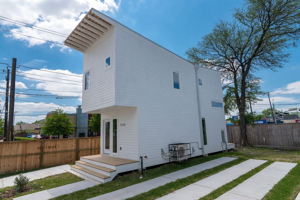 1510 Dumble Street Houston, TX 77023